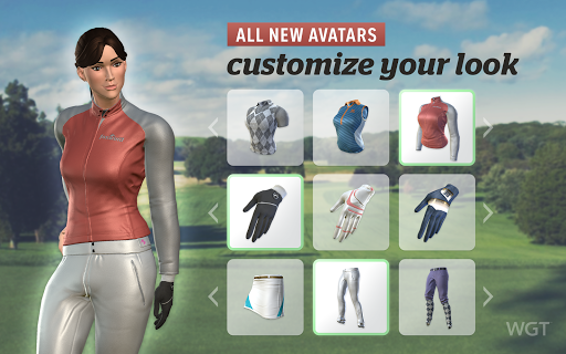 WGT Golf Game by Topgolf 1.38.2 screenshots 9