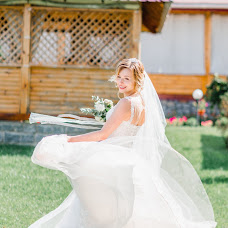 Wedding photographer Liliya Dackaya (liliyadatska). Photo of 17.11.2017
