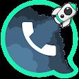 UppTalk WiFi Calling & Texting icon