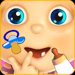 Baby Games - Babsy Girl 3D Fun 1.0 Apk