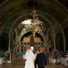 Wedding photographer Irina Kolesnikova (KolesnikovaI). Photo of 27.09.2015