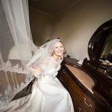Wedding photographer Andrey Belov-Kovalevskiy (bkfoto). Photo of 04.02.2014