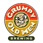 Logo for Grumpy Old Men Brewing