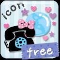 IconChange lovelybox free icon