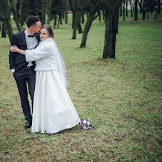 Wedding photographer Aleksandr Mann (mokkione). Photo of 25.05.2017