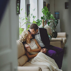 Wedding photographer Larisa Lebedeva (Larisa). Photo of 23.11.2013
