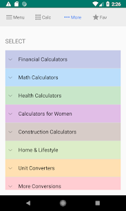 All-in-one Calculator Pro (Paid) Mod 4.2.7 Apk (Free) 1