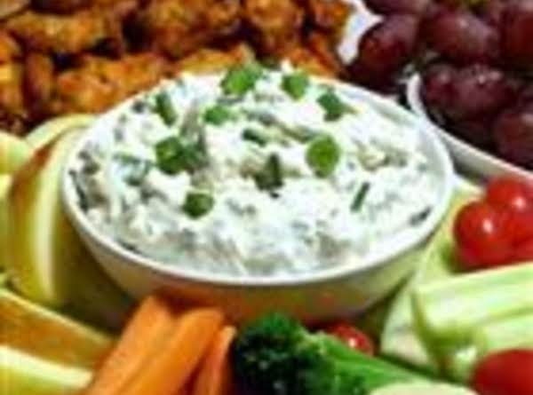 Awesome Blue Cheese Dip Recipe