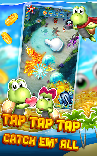 iFish ZingPlay - Fish Shooter apktram screenshots 1