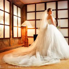 Wedding photographer Marina Shtin (mops). Photo of 14.01.2015