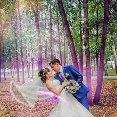 Wedding photographer Anna Labutina (labutina). Photo of 21.11.2014