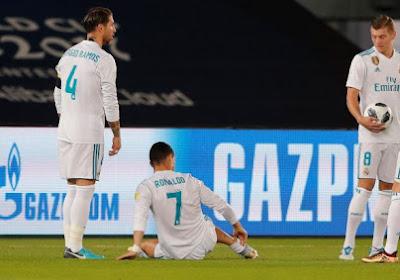 """Geeft Real Madrid de titel definitief op? """"Top-4 ergo een ticket voor de Champions League is ons doel"""""""