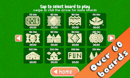 Mahjong Holiday Joy 2016 APK screenshot thumbnail 2
