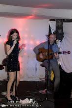 Photo: Erica Jennings & Jurgis Didziulis Live in Dublin 2010. devaphotography.com