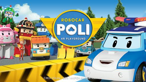 Robocar Poli World AR 1.0.15 screenshots 1