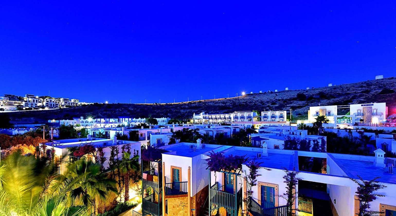 Jasmine Beach Hotel