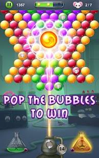 Bubble Goggle - náhled