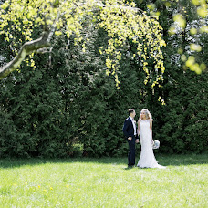 Wedding photographer Nikolay Mentyuk (Menciuk). Photo of 14.06.2017