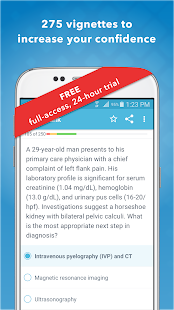 USMLE Step 2 Mastery- screenshot thumbnail