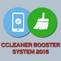 CCleaner Booster System  2016 icon