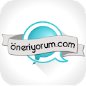 oneriyorum.com icon