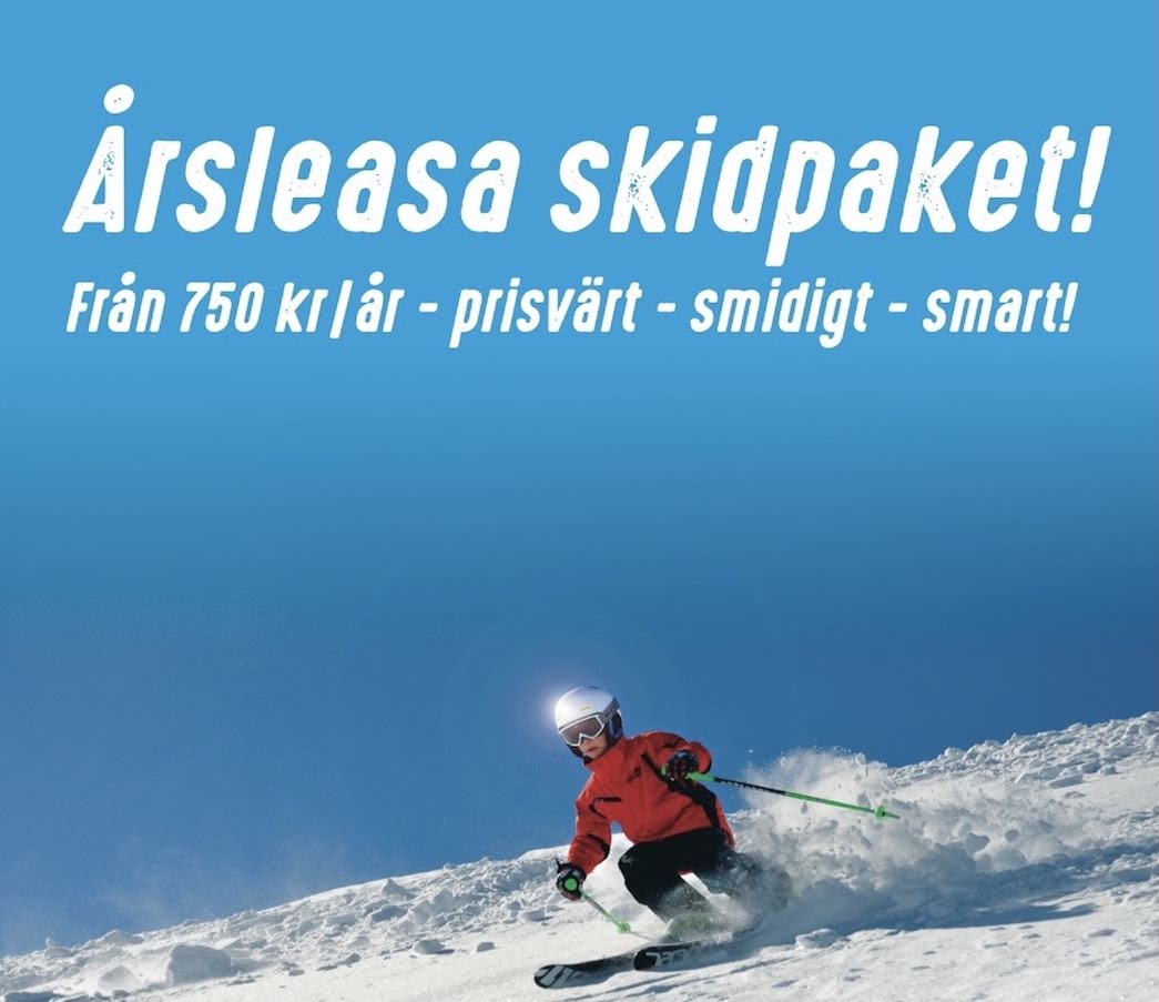 hyra skidor stockholm
