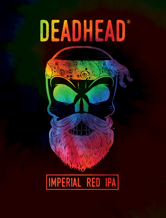 Logo of DESTIHL Brewery Deadhead