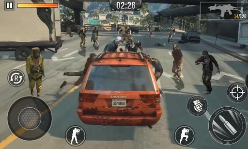 Zombie Hunter Assault Call Of War 2019