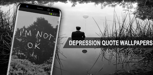 Depression Quote Wallpapers Apps On Google Play
