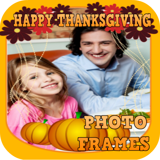 Thanksgiving Photo Frames - Apps on Google Play