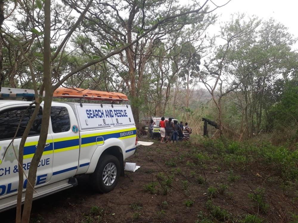 Ontvoerde slagoffer sterf nadat hy gedwing is om van 'n KwaZulu-Natalse brug af te spring - SowetanLIVE
