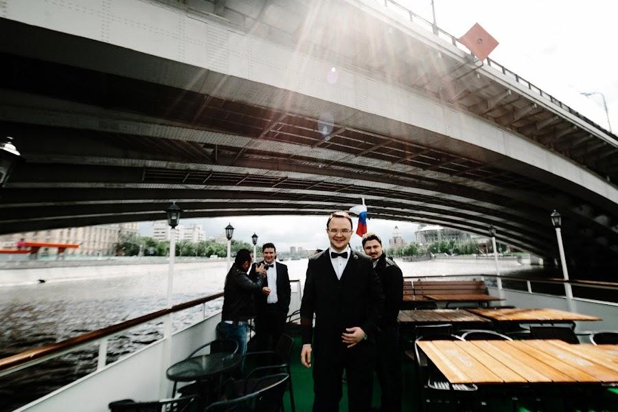 Wedding photographer Denis Isaev (Elisej). Photo of 30.07.2016