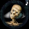Scary Sounds Ringtones icon