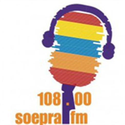 SoepraFM 108 Mhz 音樂 App LOGO-硬是要APP