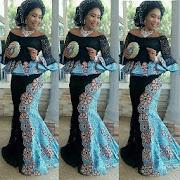 Hausa Fashion Style