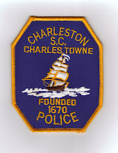 Photo: Charleston Police, South Carolina