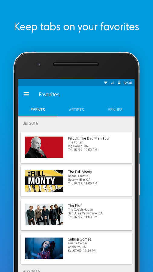 how to download tickets from ticketmaster