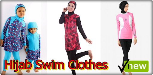 Приложения в Google Play – Hijab <b>Swim</b> Clothes