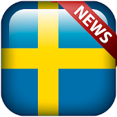 Sweden News - Best Swedish News App - Fast-Simple