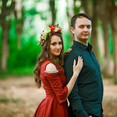 Wedding photographer Nikita Kuskov (Nikitakuskov). Photo of 29.05.2018