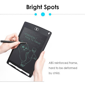Tableta cu display 8.5 inch pentru notite sau desenat