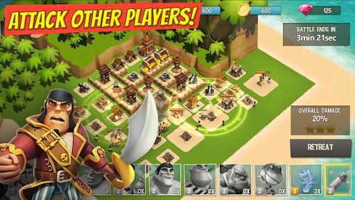 The Pirates: age of Tortuga  screenshots 1