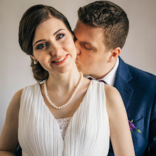 Wedding photographer Aleksandr Antonov (2aphoto). Photo of 31.05.2017