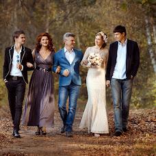 Wedding photographer Vladislav Tomasevich (Tomfoto). Photo of 03.09.2016