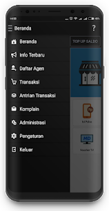 MobileTopup 3.3 Latest MOD Updated 3