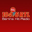 104.6 RTL Radio icon