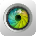 Silent Secret Camera HD (SPY) icon