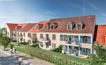 appartement à Le Mesnil-en-Thelle (60)