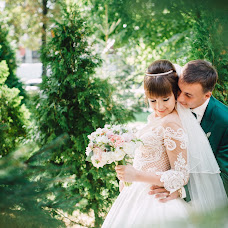 Wedding photographer Yana Levchenko (yanalev). Photo of 18.05.2018