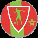 laBotola Pro Maroc 🇲🇦 icon